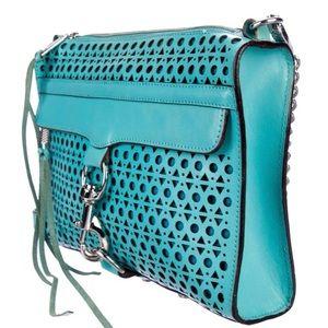 Handbags - NWOT Beautiful Rebecca MInkoff MAC Crossbody